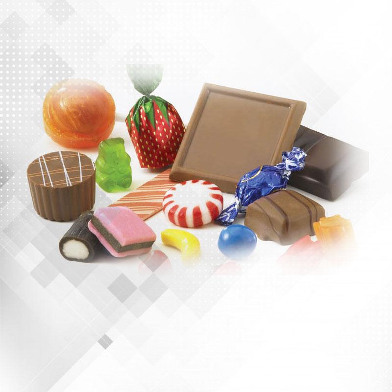 Çikolata-Lokum-Şeker