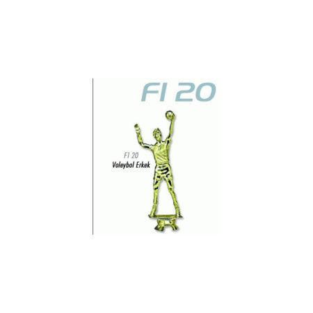 Figürlü Kupa 03