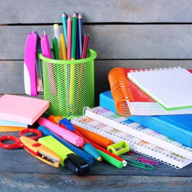 Kalem ve Kırtasiye Ürünleri