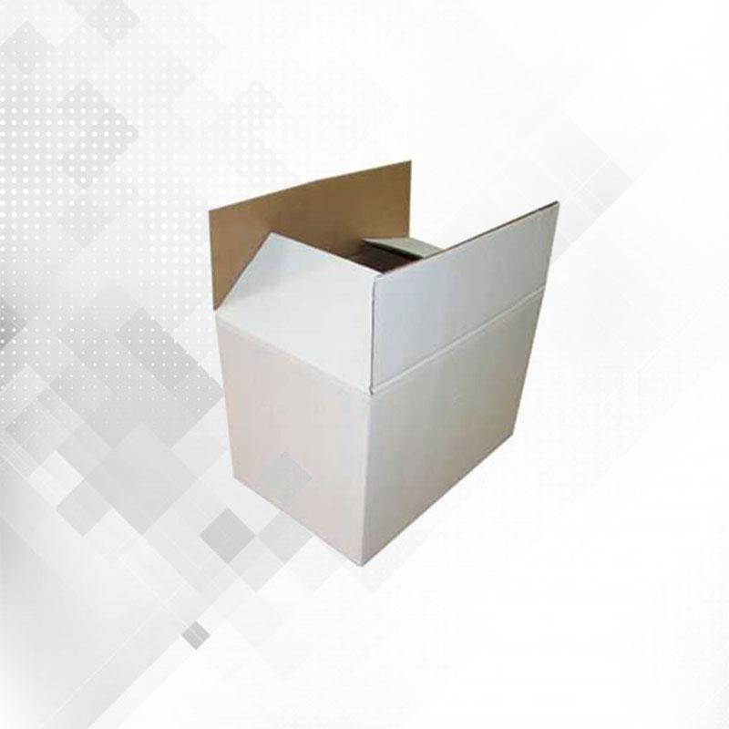 Kutu Koli Kağıt Ambalaj